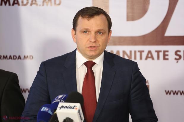 """Andrei Năstase atacă toată clasa politică """"Există politicieni care pângăresc traumele trăite de părinții și bunicii noștri"""""""
