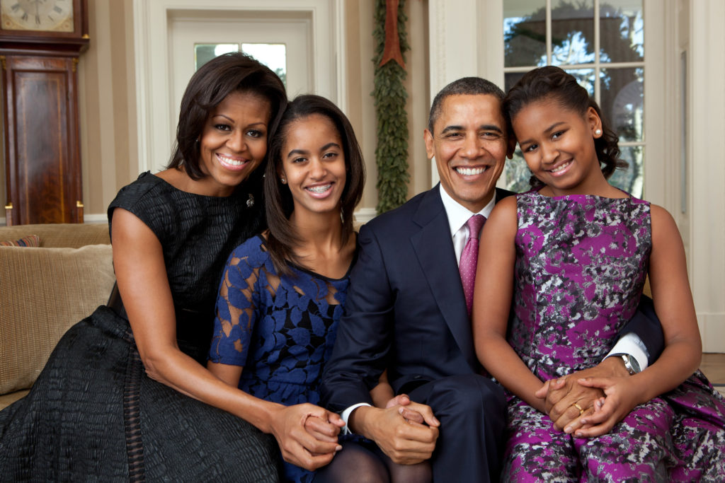 Cutremur în SUA!Michelle și Barack Obama s-au despărțit. Foto în articol