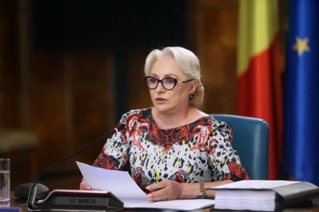 Viorica Dăncilă a ajuns la spital. Dezvăluire de ultim moment. Ce se întâmplă cu premierul României?