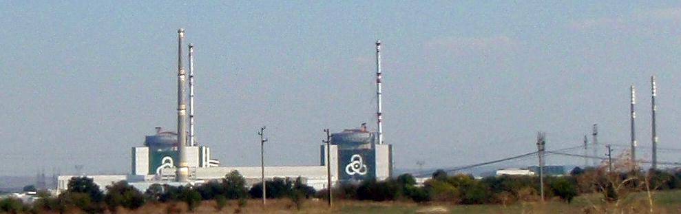 ALERTĂ NUCLEARĂ! Depozit de deșeuri radioactive la granița cu România