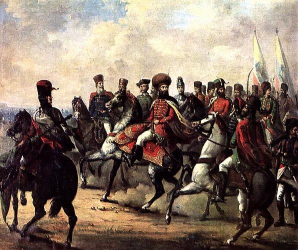 3 august 1601: bătălia de la Guruslău, ultima victorie a lui Mihai Viteazul
