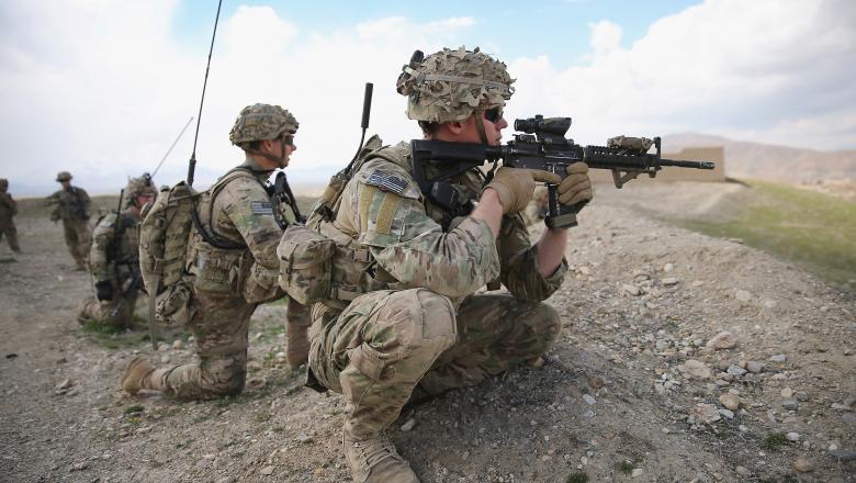 """67 la sută dintre americani se tem de izbucnirea unui """"război civil""""! Chiar au motive!"""