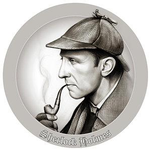 Necesitatea existenței lui Sherlock Holmes. HOROSCOPUL LUI DOM' PROFESOR