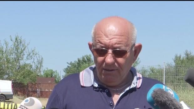 """Tatăl Geaninei, fata dispărută în 1999: """"Mafia din Caracal nu va dispărea niciodată"""""""