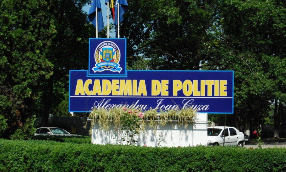 Acuzații-bombă: Fraudă la Academia de Poliție. Cum a fost posibil