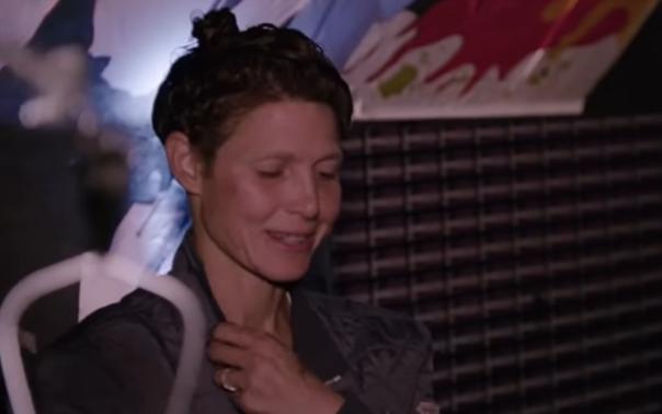 În ce hal a ajuns o actriță din filmele pentru adulți. A rămas fără dinți și trăiește în canale- VIDEO