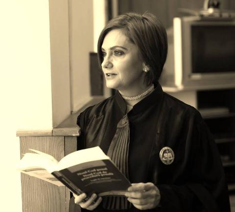 """Judecătoarea Adriana Stoicescu, analiză dură a evenimentelor recente: """"O societate ruptă de normalitate"""""""