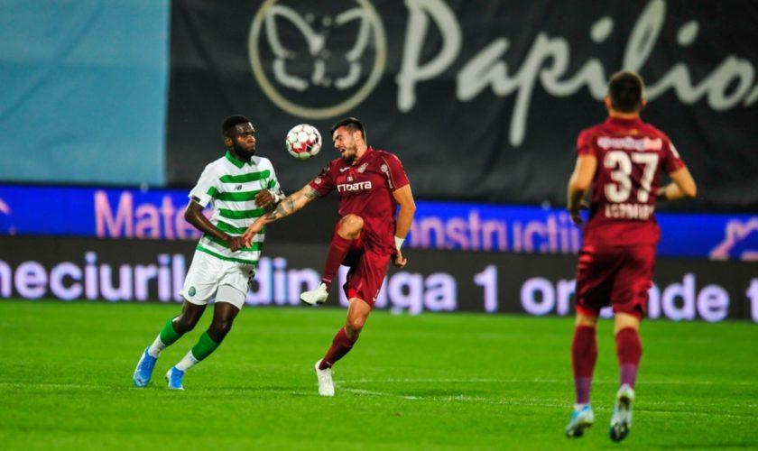 CFR Cluj și-a asigurat prezența în cupele europene. Meci nebun în Scoția. Dan Petrescu, milionar după 90 de minute