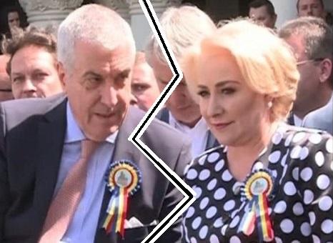 BOMBĂ POLITICĂ: Se SPARGE Coaliția! Cine va candida la prezidențiale din partea ALDE – Surse