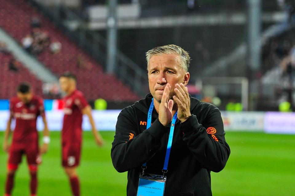 """Cum poate CFR Cluj să producă marea minune în fața Sevillei. """"Trebuie să facem asta neapărat"""""""