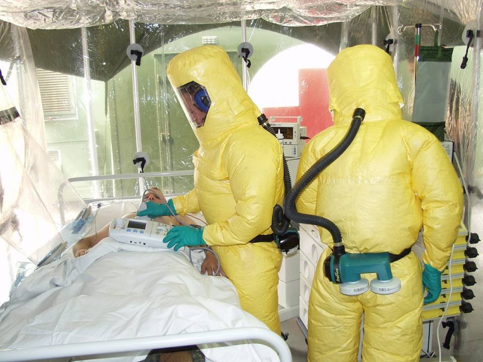 Virusul ucigaș face ravagii! România a pregătit o secție specială. ALERTĂ!