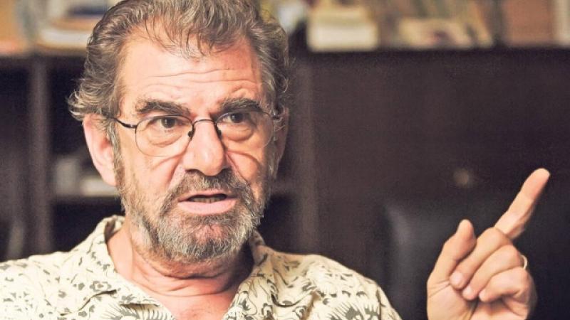 """Florin Zamfirescu, acuzaţii crâncene : """"Au dus-o la un spital şi a murit. COVID"""""""