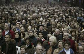 România moare încet! Datele îngrijorătoare din raportul INS