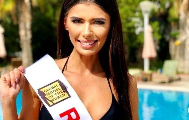 O fostă Miss România a ajuns în fața polițiștilor turci. Ce a putut să declare