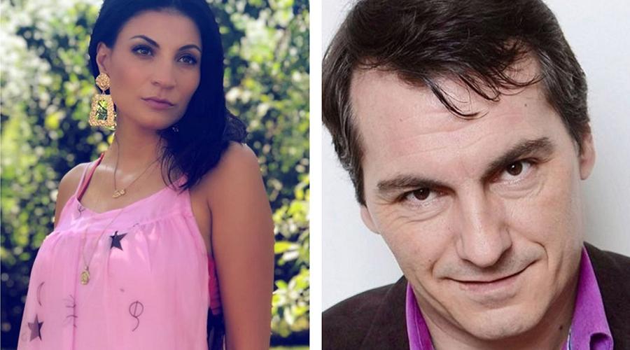 Culisele unei infidelități! O actriță celebră și fiul președintelui României