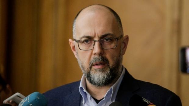 """Kelemen Hunor, intervine în relația cu Republica Moldova. """"Nu prin unificare"""""""