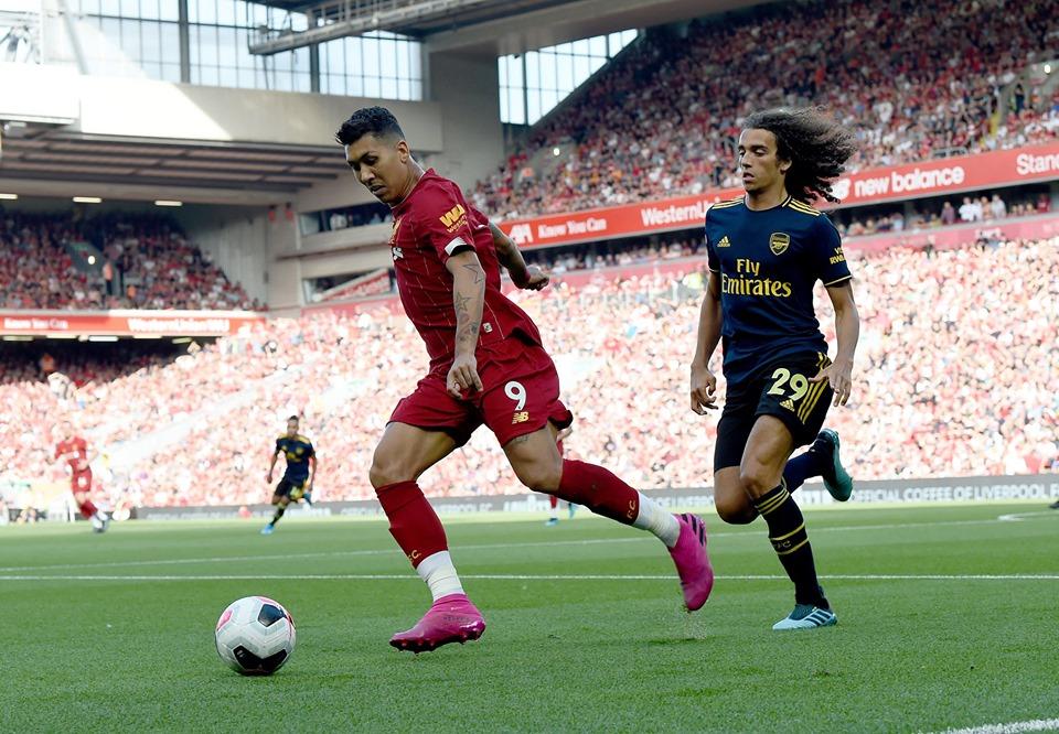 Fotbal european. Liverpool a câștigat derby-ul cu Arsenal, United a pierdut incredibil pe teren propriu