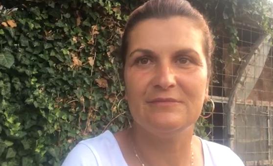 Detalii care pot răsturna cazul tragediei din Caracal. Cine este femeia în roşu? Cerere de ultimă oră a mamei Luizei Melencu