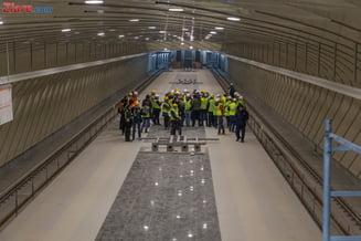 Când va fi gata metroul din Drumul Taberei. Ce promite Răzvan Cuc