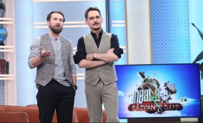 Răzvan și Dani nu se așteptau la așa ceva. Informația momentului în media face înconjurul țării