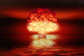 Trump cere LANSAREA de BOMBE ATOMICE! Cine este dușmanul vizat