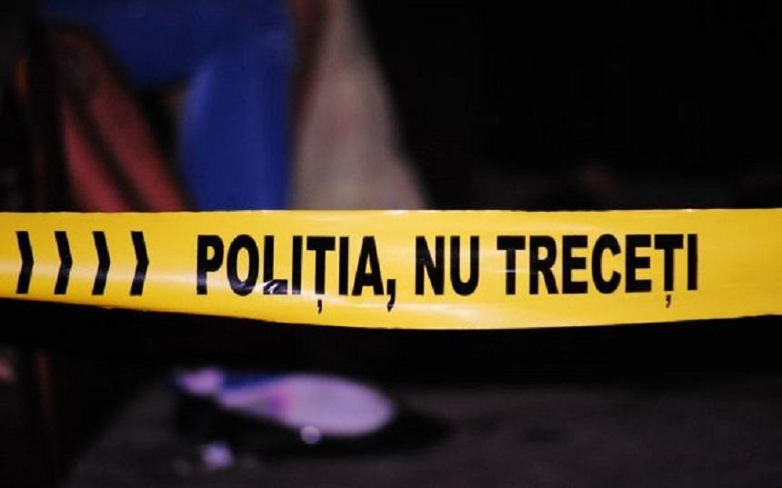 """BREAKING NEWS. Un """"Caz Caracal"""" în Capitală. Poliția în alertă!"""