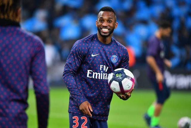 Transfer de senzație. Un fotbalist de la PSG, de trei ori campion al Franței, a ajuns în România