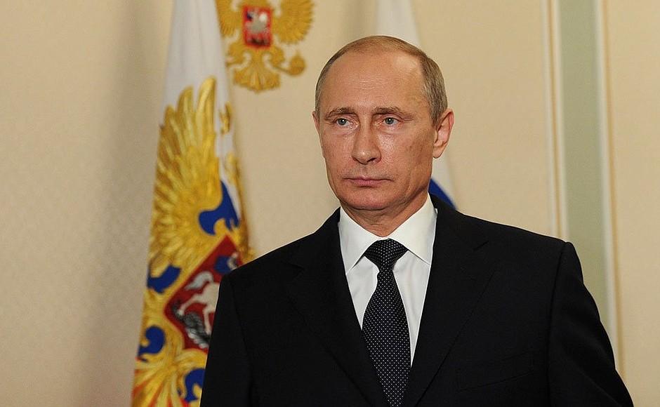 Vladimir Putin anunță o lovitură năucitoare: Vrea să devină Țarul Noii Rusii!