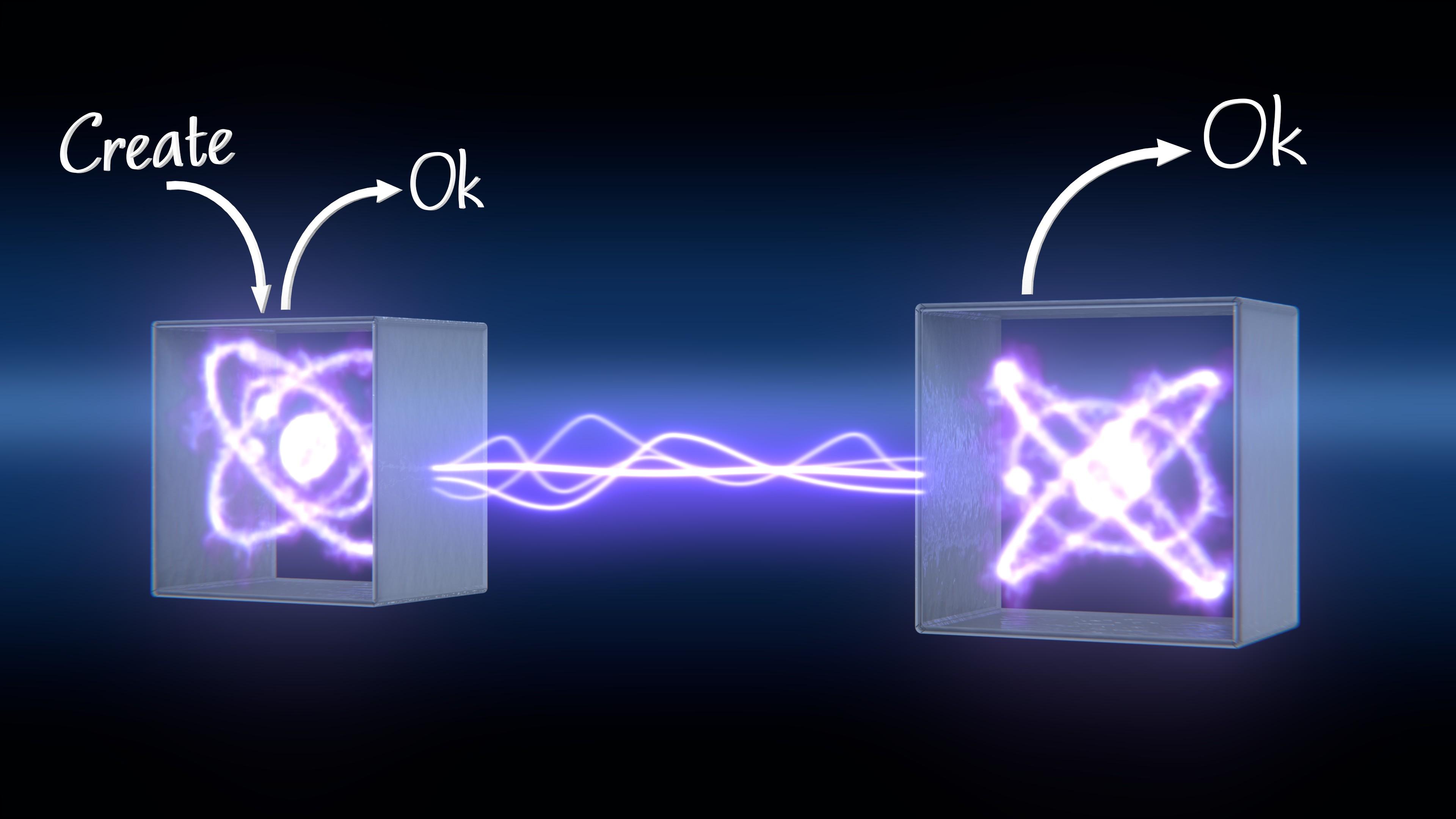 Mecanică cuantică pentru un internet mai sigur: bit, qubit, BB84 și QKD