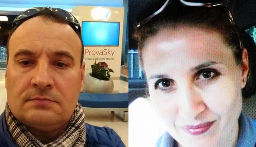 Cutremurător. Un român bolnav de gelozie şi-a omorât soţia şi apoi s-a sinucis