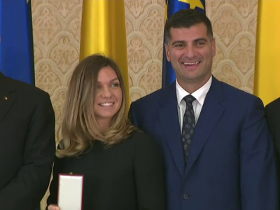 """Adio, Toni Iuruc? Simona Halep i-a aplicat """"decisiva"""" într-un interviu"""