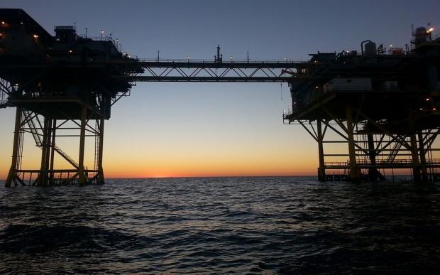 Este oficial! Americanii vor scoate gaze naturale din Marea Neagră