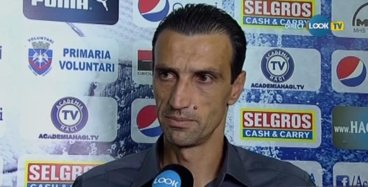"""Primele declarații făcute de noul antrenor de la FCSB. """"Jucătorii și-au pierdut calea"""""""