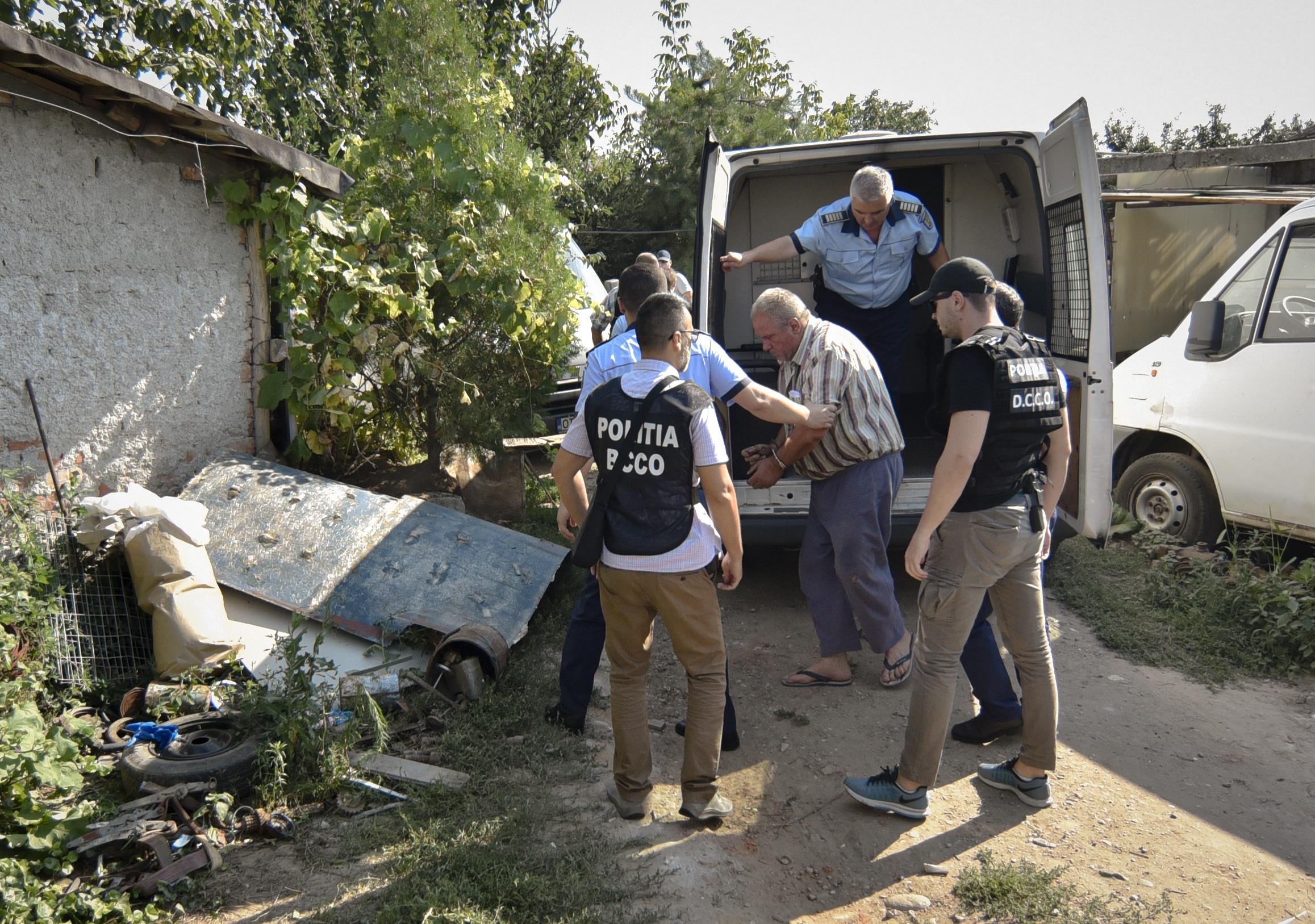 Stenograme explozive în cazul Caracal. Procurorul Vasilescu a pus mâna pe telefon și…