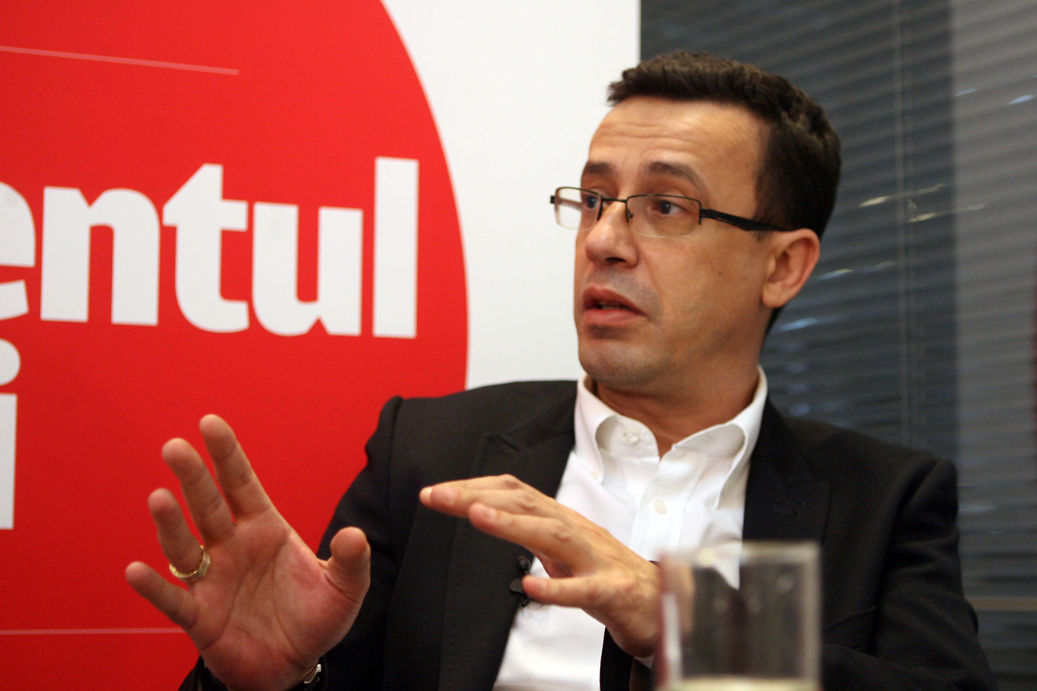 Victor Ciutacu: Lui Dragnea i-am zis în față că o să-l mănânce pușcăria!