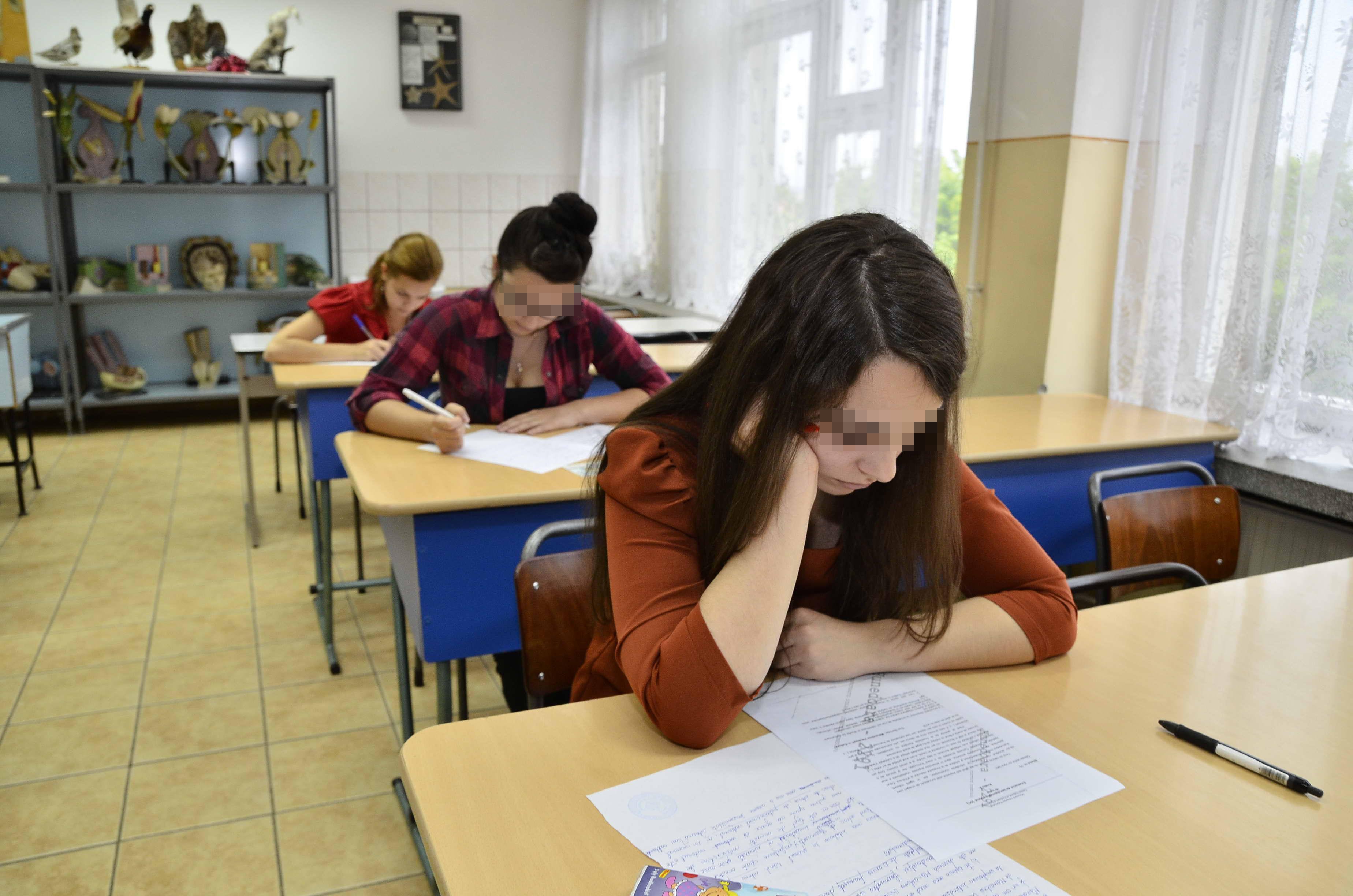 Alertă pentru elevi și părinți. Se modifică examenul de Bacalaureat