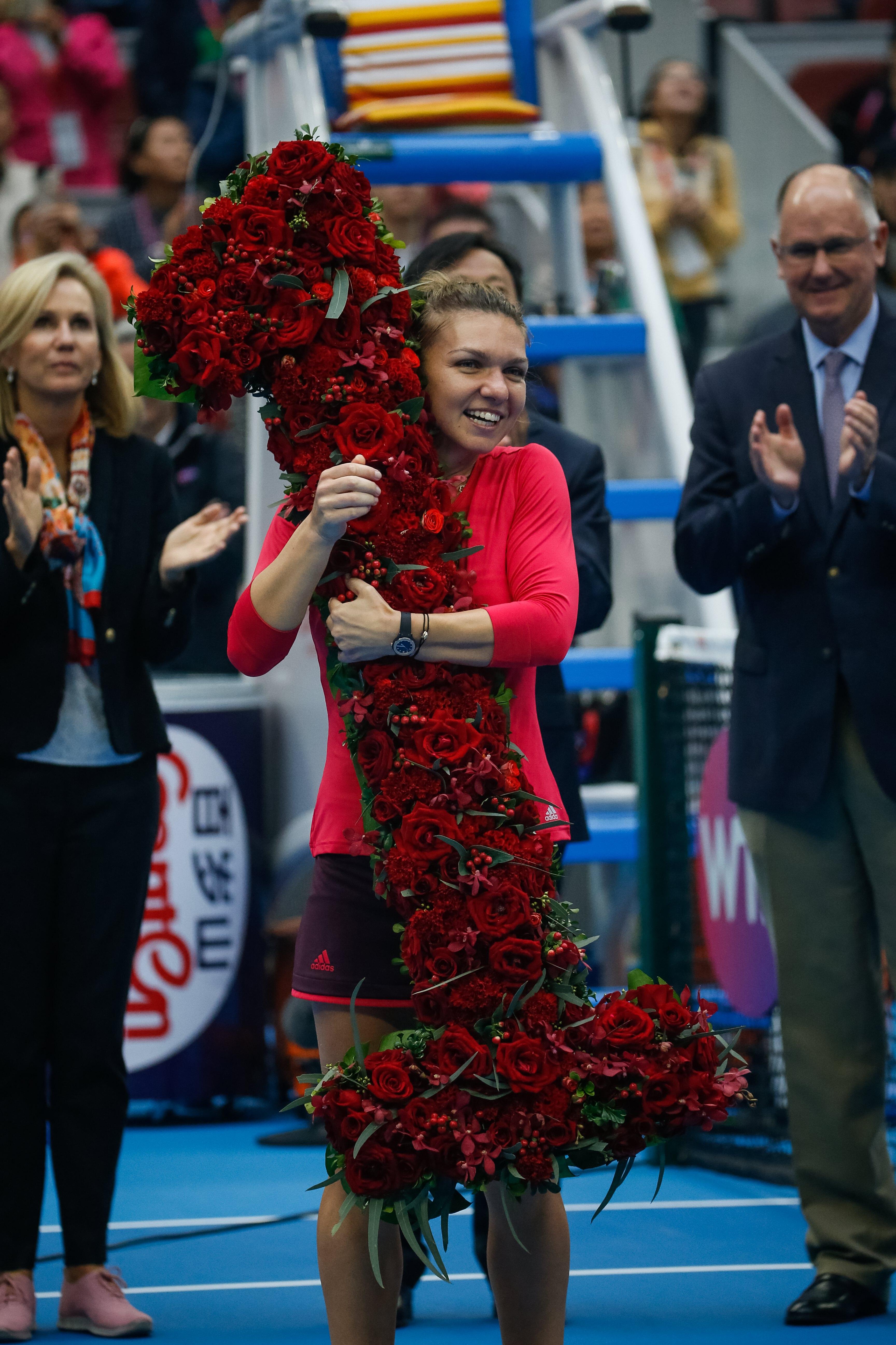 Simona Halep dă lovitura vieții. Marele trofeu câștigat. News Alert