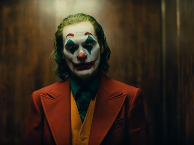 Jokerul, tulburarea psihică și societatea