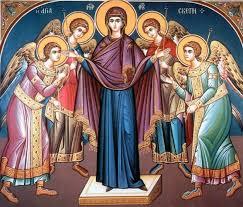 Acoperământul Maicii Domnului, sărbătoare sfântă! Ce este absolut interzis să faci pe 1 octombrie