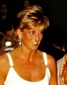 Dezvăluiri despre viaţa de la Curte: Schimb de scrisori între Diana şi Principele Philip
