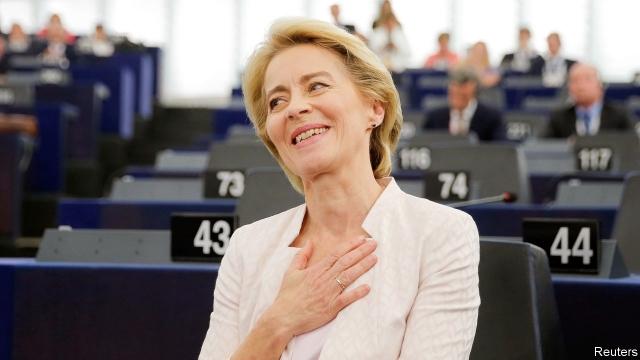 """Gargara despre """"drepturile omului"""" ascunde un nou colonialism! UE a pus ochii pe Africa!"""