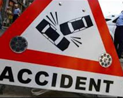 Accident grav pe drumurile din România. 6 persoane au ajuns la spital