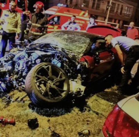 Mario Iorgulescu a părăsit țara! Parchetul București vine cu precizări incredibile