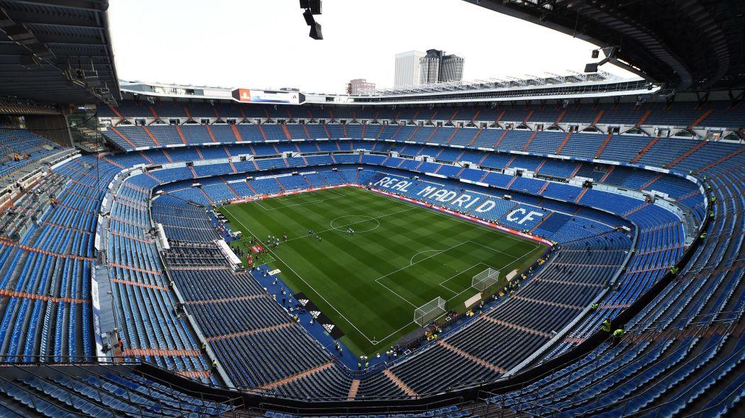 Cum va arăta viitorul stadion al lui Real Madrid. Cât va investi clubul madrilen pentru noua casă | FOTO