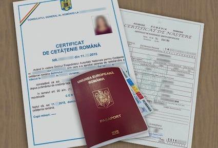 """Autoritatea pentru Cetățenie, la mâna unui fost ofițer din dosarul """"Cocaină din Venezuela"""""""