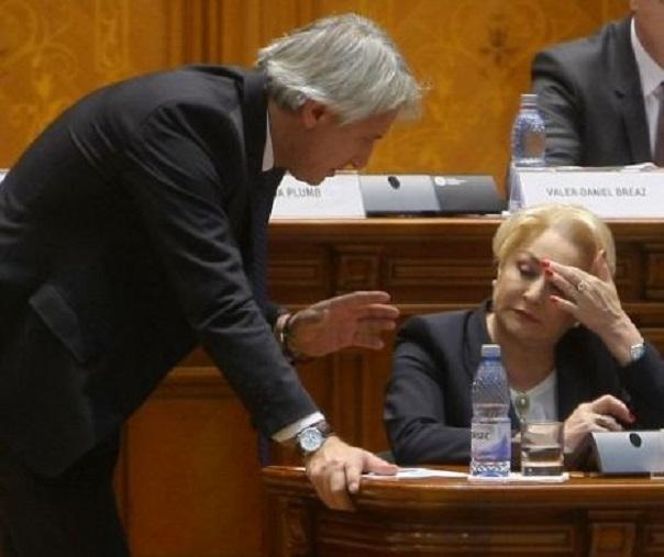 Ruptură la vârful PSD? Campania prezidențială îi încaieră pe Dăncilă și Teodorovici