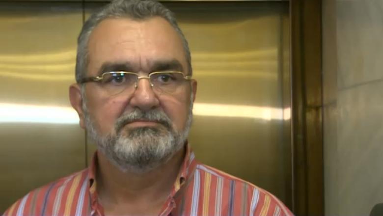 """Arma secretă a lui Dăncilă, Miron Mitrea: """"Sunt în ceartă cu soția mea din cauza asta."""""""