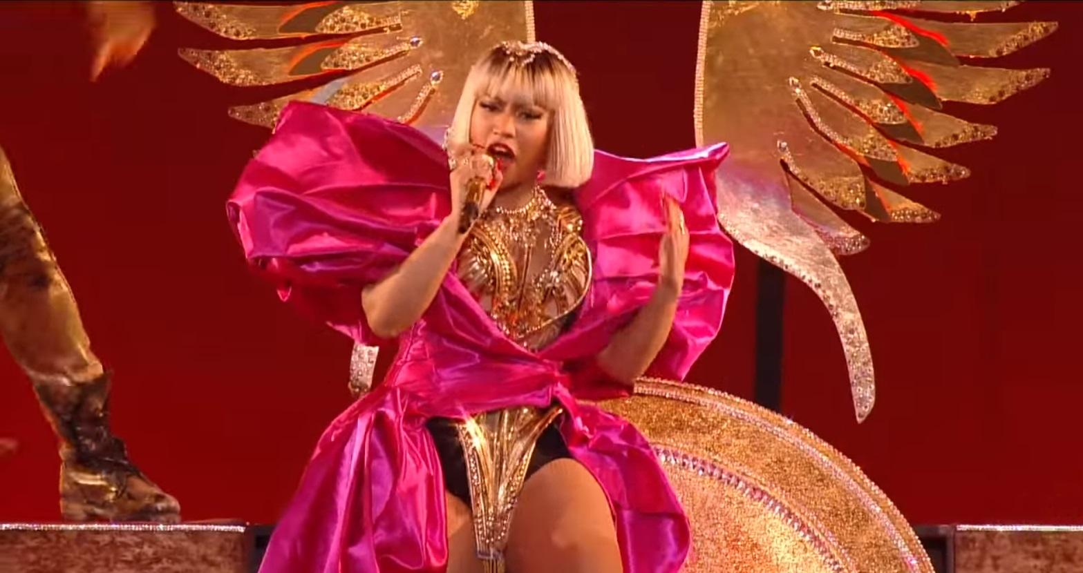 Tragedie în familia lui Nicki Minaj! Ani grei de pușcărie pentru viol