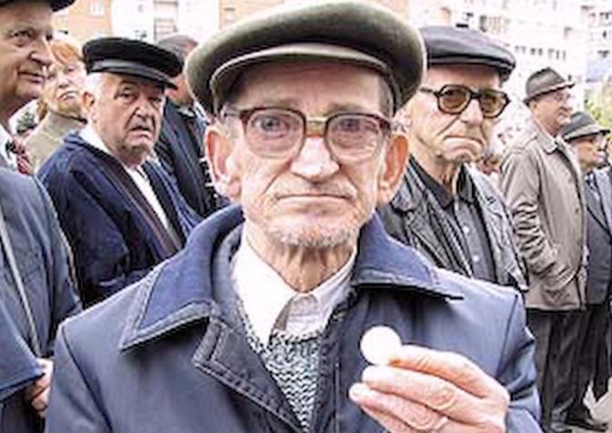 Decizie incredibilă pentru pensionari! Ce s-a întâmplat cu pensia lor?!