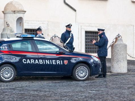 """Român expulzat din Italia. Tribunalul a decis: """"Este un pericol social"""""""